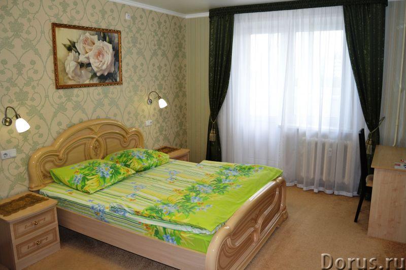 Аренда однокомнатных квартир посуточно в Нижнекамске - Аренда квартир - Мы стараемся сделать ваше пр..., фото 3