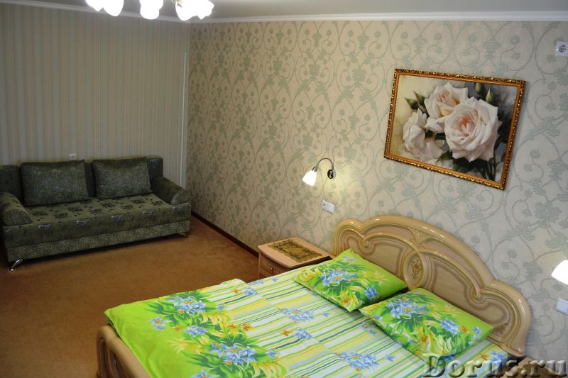 Аренда однокомнатных квартир посуточно в Нижнекамске - Аренда квартир - Мы стараемся сделать ваше пр..., фото 4